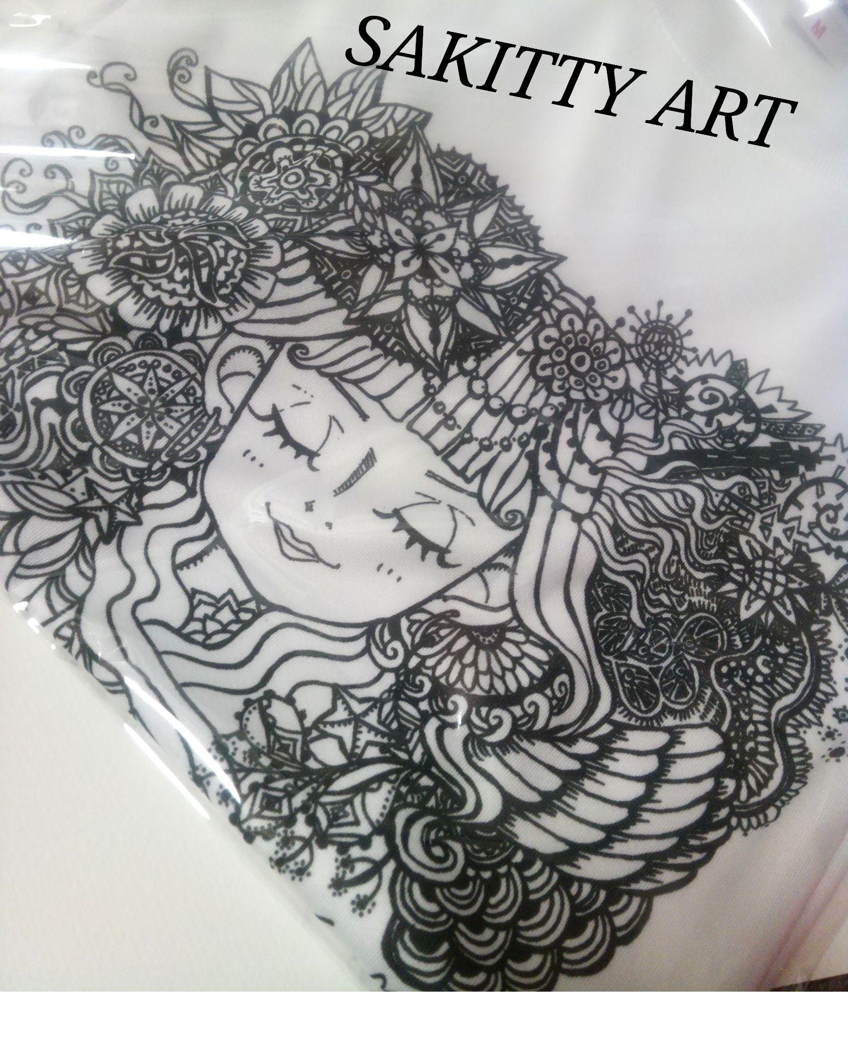 SAKITTY ART?レディースセット¥6200→値下げ