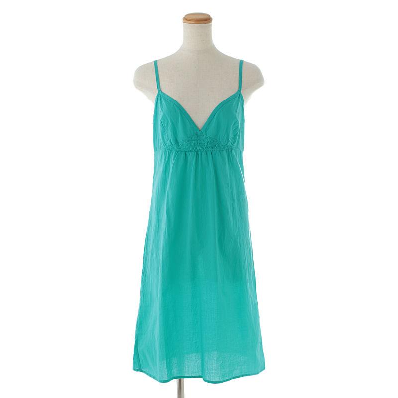 キャミドレス