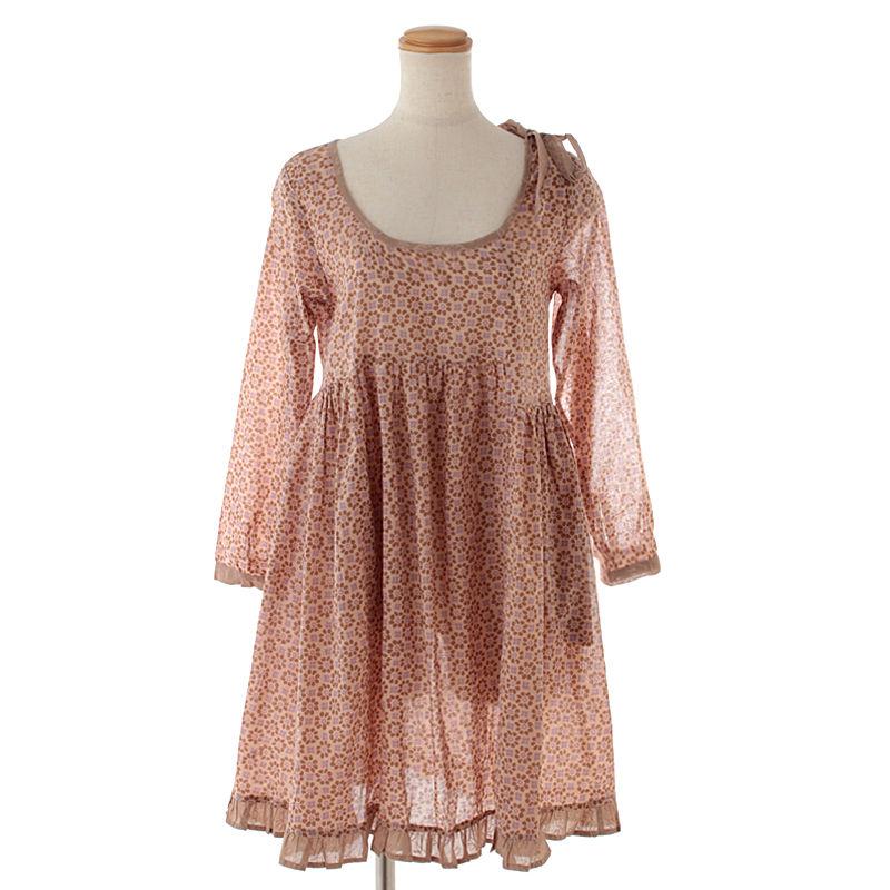MATHILD DRESS