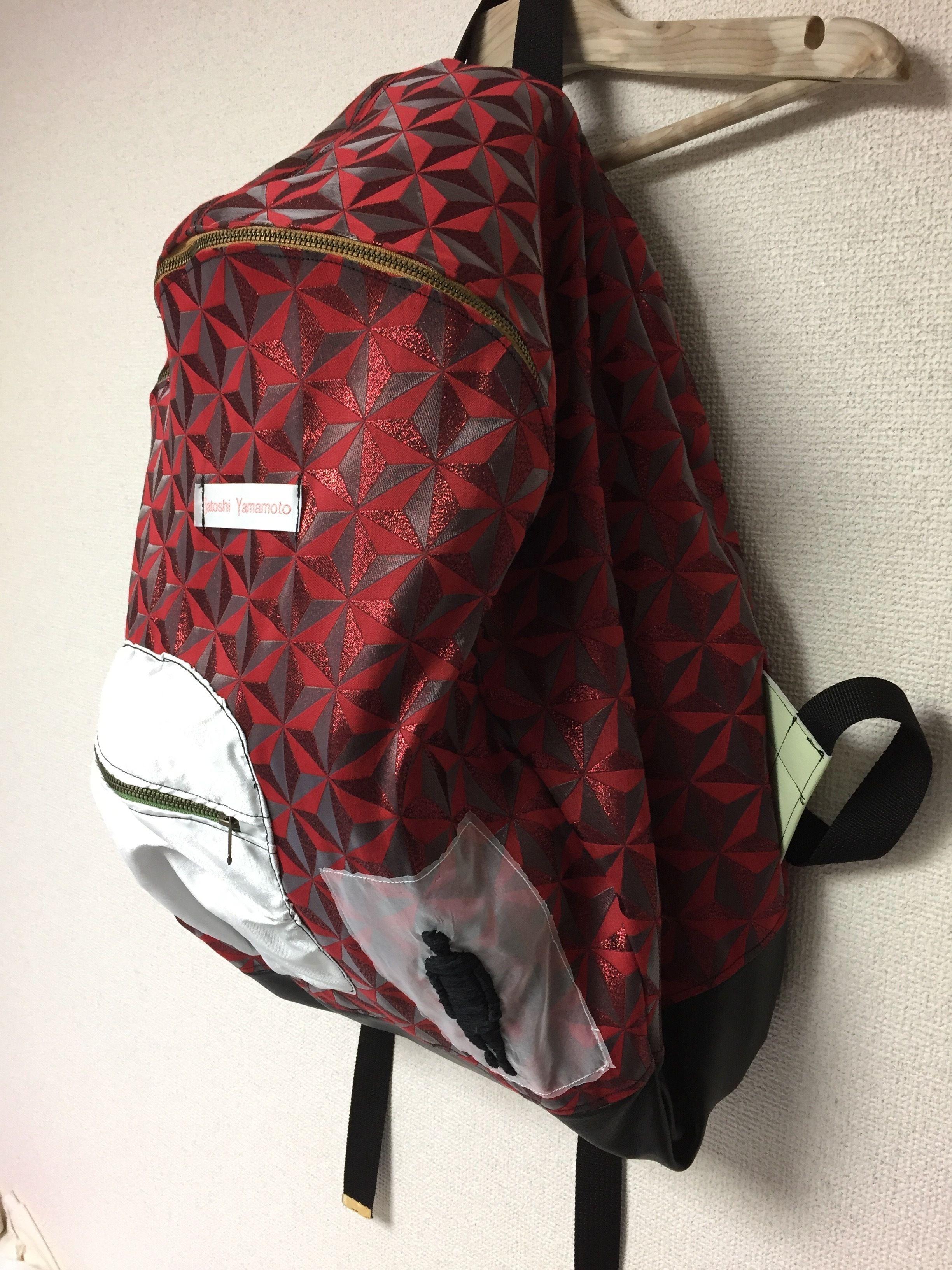 【Limited  ITEM】MY  Geometry  BAG