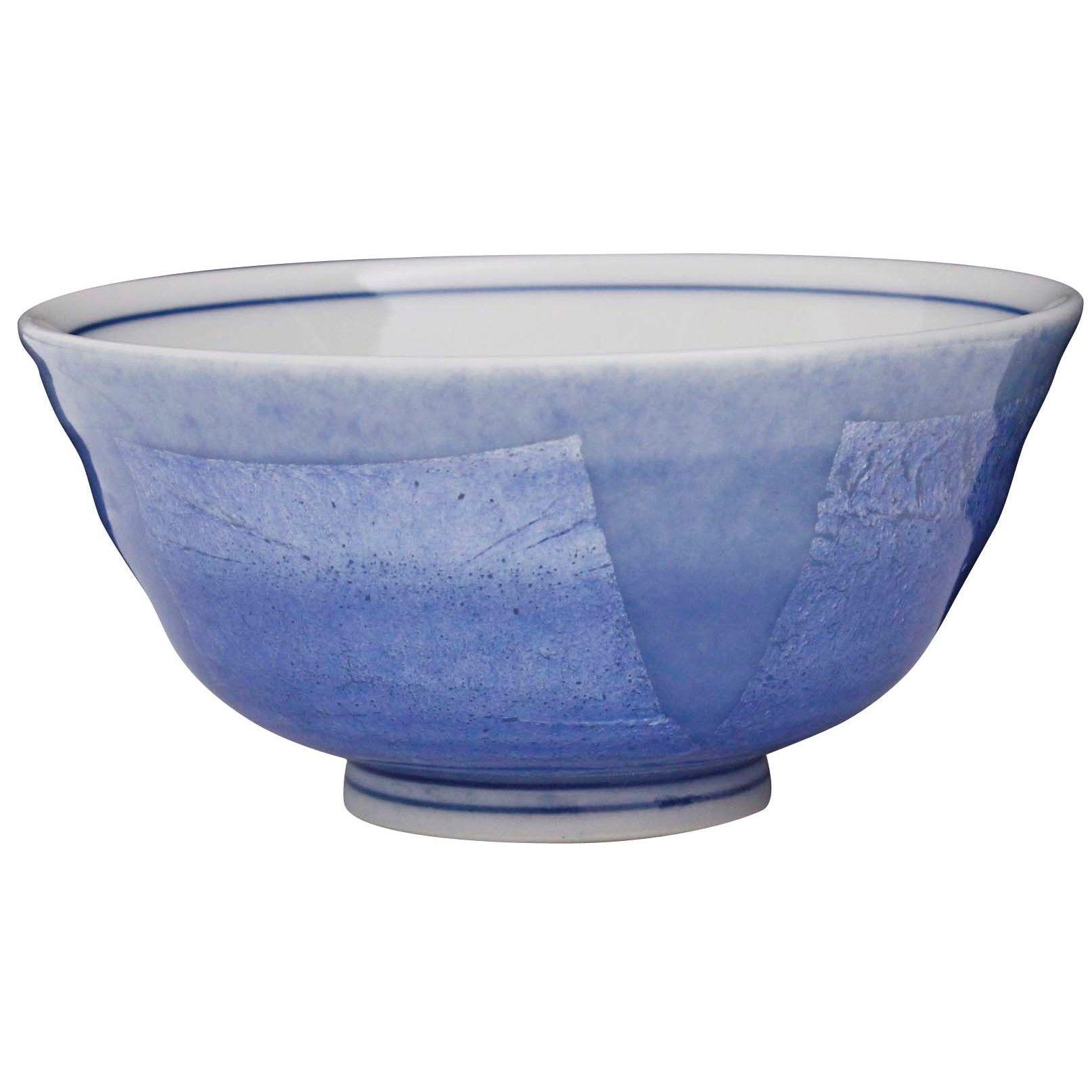 PK-24 姫碗 銀彩ブルー