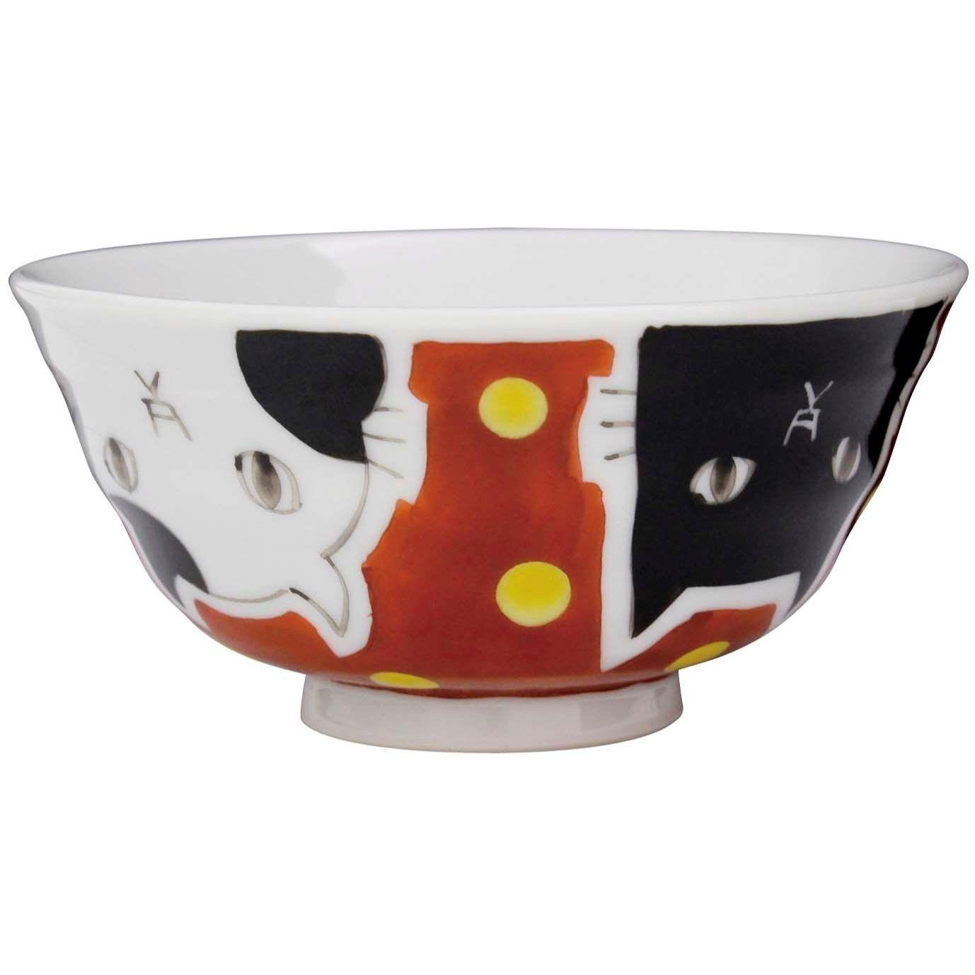 PK-09 姫碗 街猫
