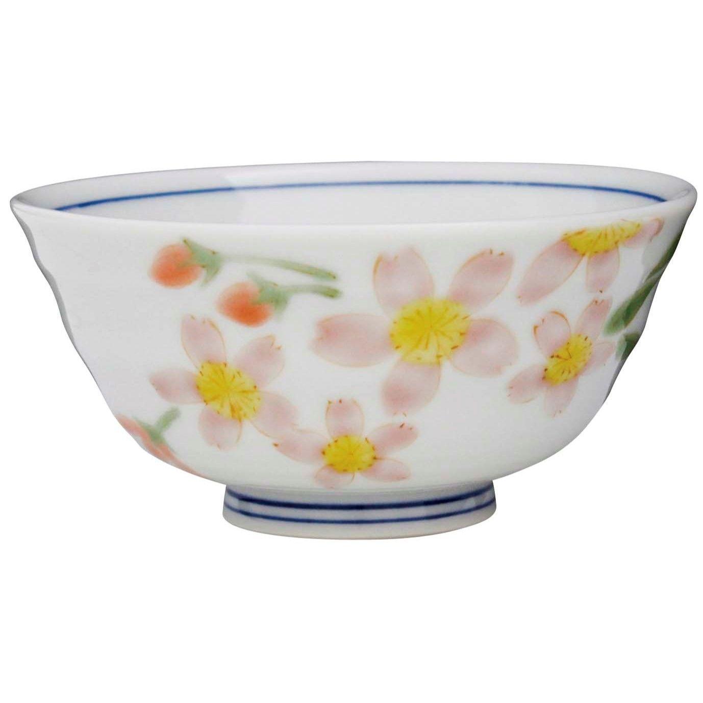 PK-18 姫碗 桜