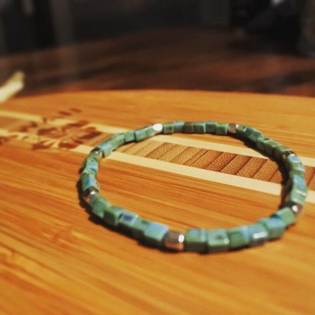 116 mason bracelet
