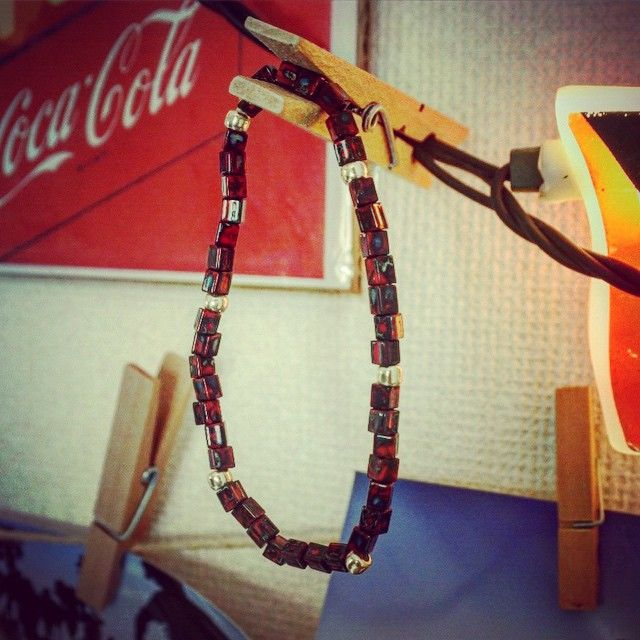 118 rossum bracelet