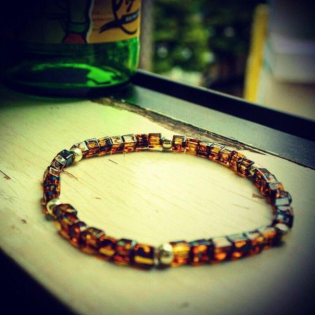 119 sucker bracelet