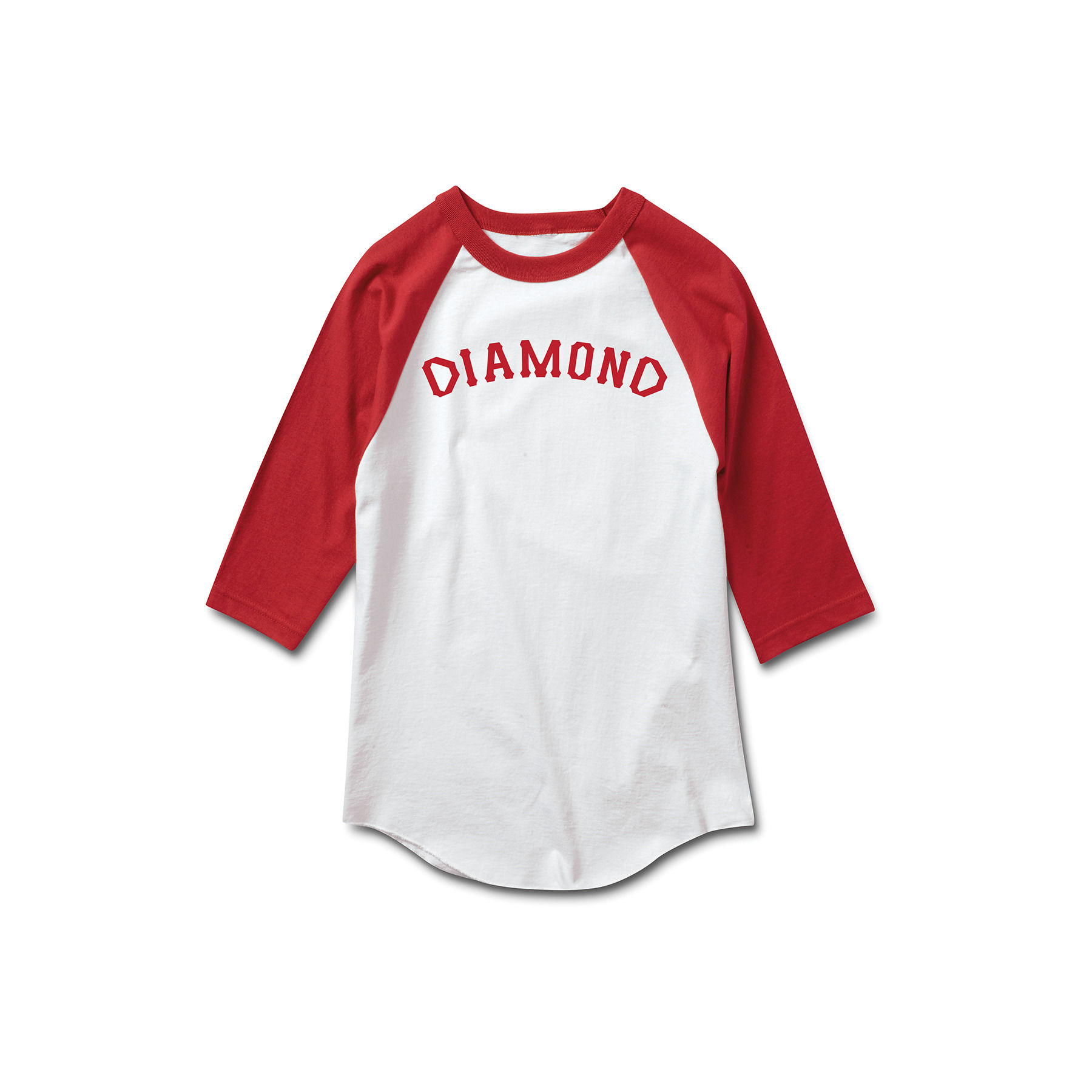 【SALE】Diamond SUPPLY CO. DUGOUT 98 3/4 TEE