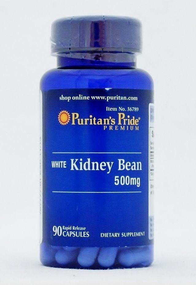 白インゲン豆ダイエットサプリ500mg90錠!White Kidney Bean 500mg90capsules!