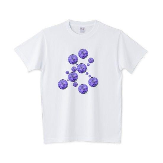 【tシャツ 花柄】tシャツ レディース メンズ キッズ ユニセックス 大きいサイズ 白 花柄 ホワイト キッズサイズ S-XL 送料無料
