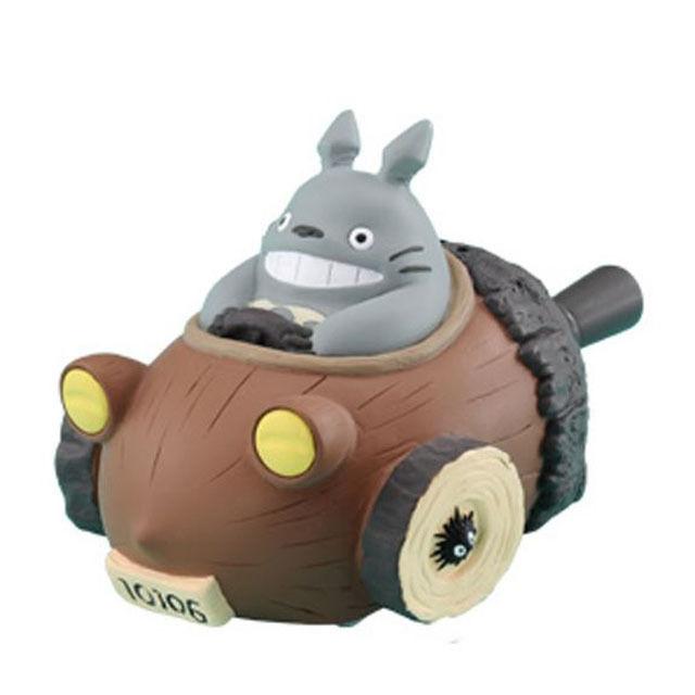 となりのトトロ ころりんメロディ   トトロどんぐりカー