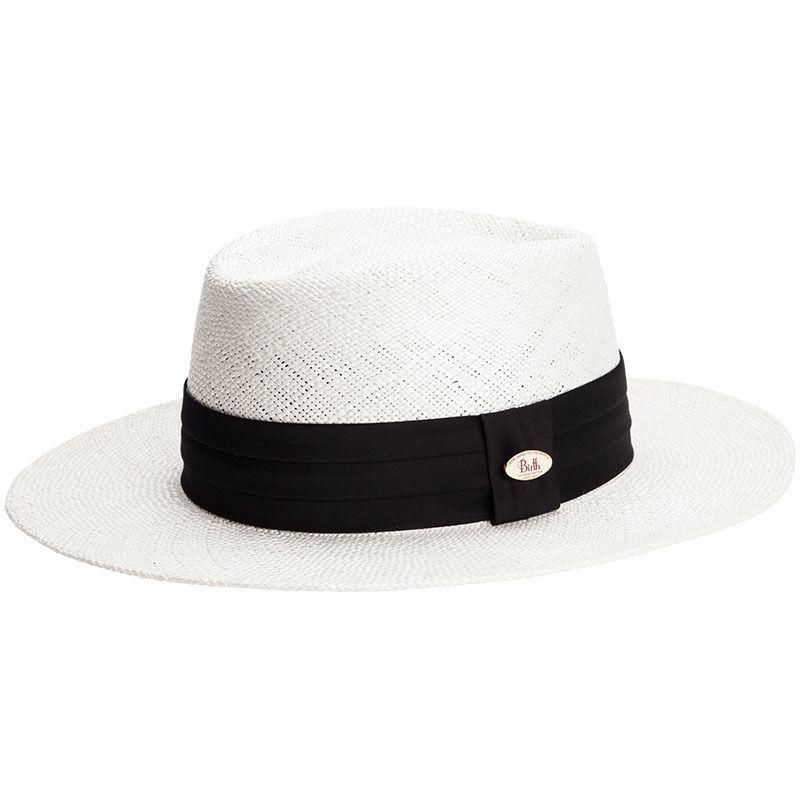 16107-FLAT PORK HAT