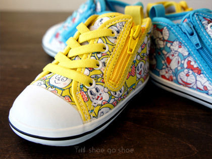 CONVERSE 「 BABY A/S N DORAEMON Z 」/ ドラミちゃん