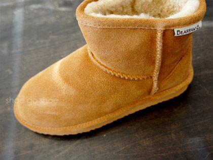 ◇◆ 50%OFF SALE ◆◇ BEARPAW 「 DEMI 」