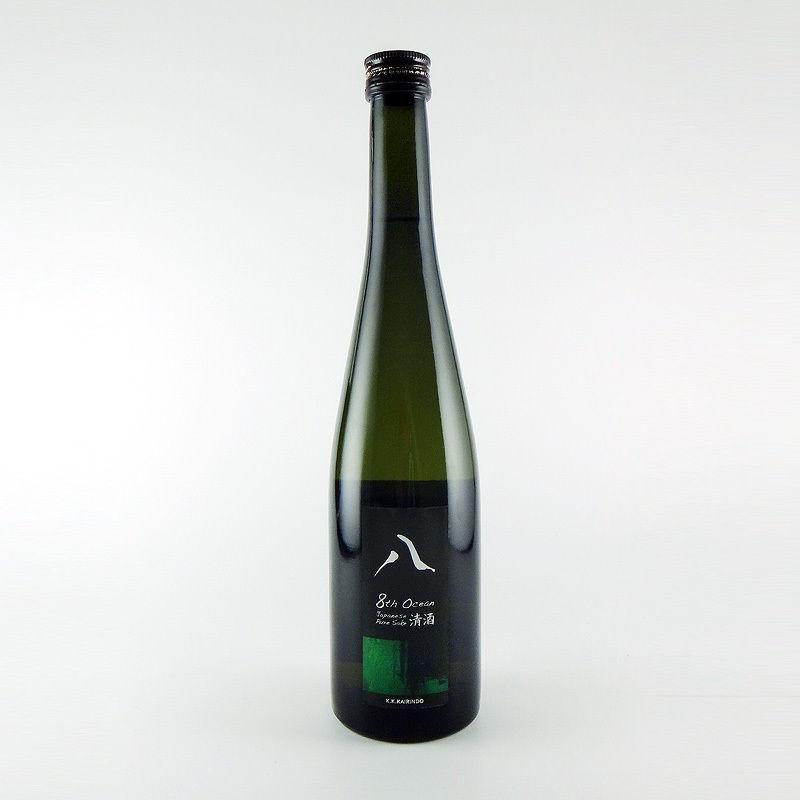 8th OCEAN(純米吟醸酒)
