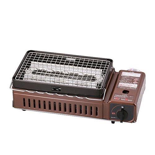 イワタニ カセットガス炉ばた焼き器