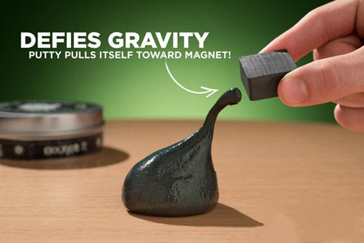 ストレス解消 おもちゃ 磁気粘土