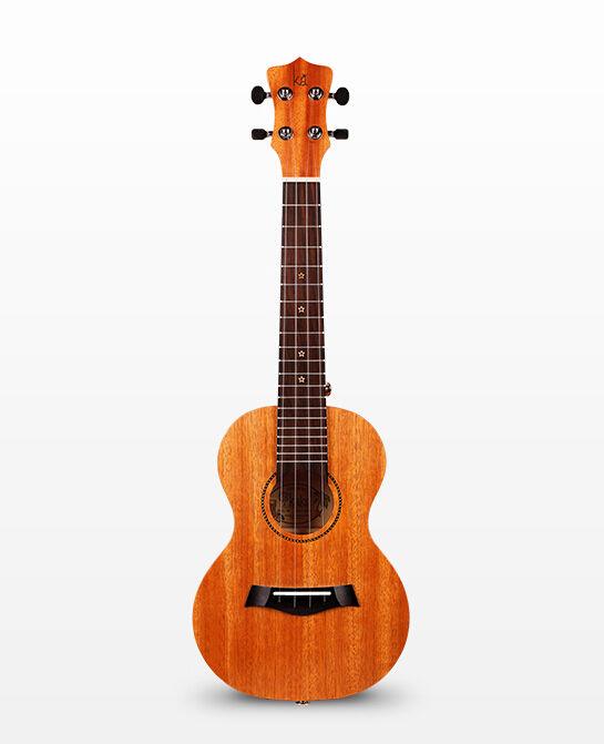 KAKA enya ukulele テナーウクレレ 上質マホガニー KUT-25D