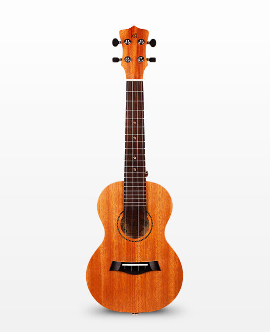 KAKA enya ukulele コンサートウクレレ 上質マホガニー KUC-25