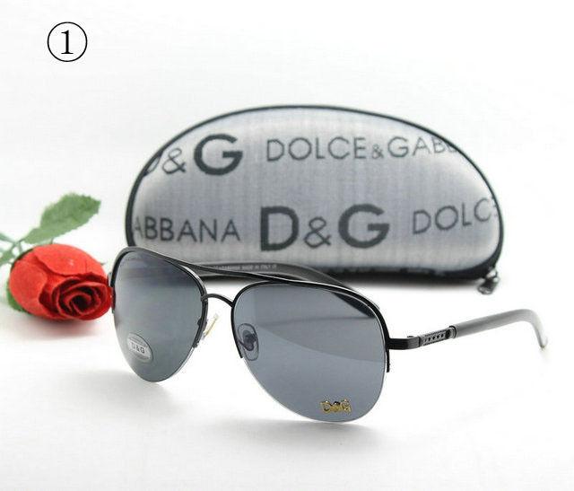 夏定番!D&G新作 ドルチェ&ガッバーナ サングラス メガネ 眼鏡 男女兼用