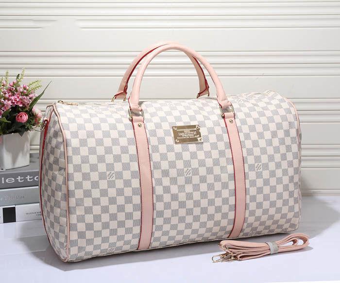 人気ルイヴィトン キーポル ダミエボストンバッグ 旅行バッグ  LOUIS VUITTON ヴィトン モノグラムバッグ レディース メンズ