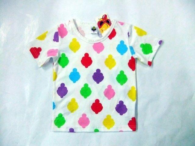 超可愛い?ヒステリックミニ/ヒスミニ人気子供用Tシャツ 半袖 送料無料