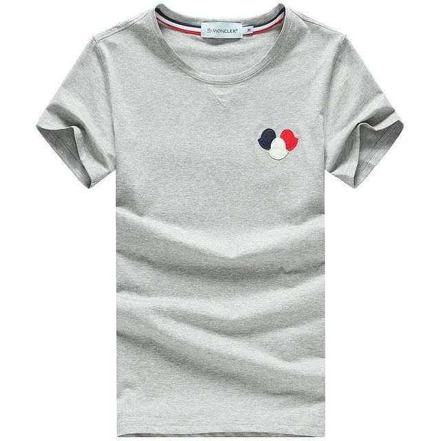 人気新作★Moncler/モンクレールTシャツ 半袖  男女兼用