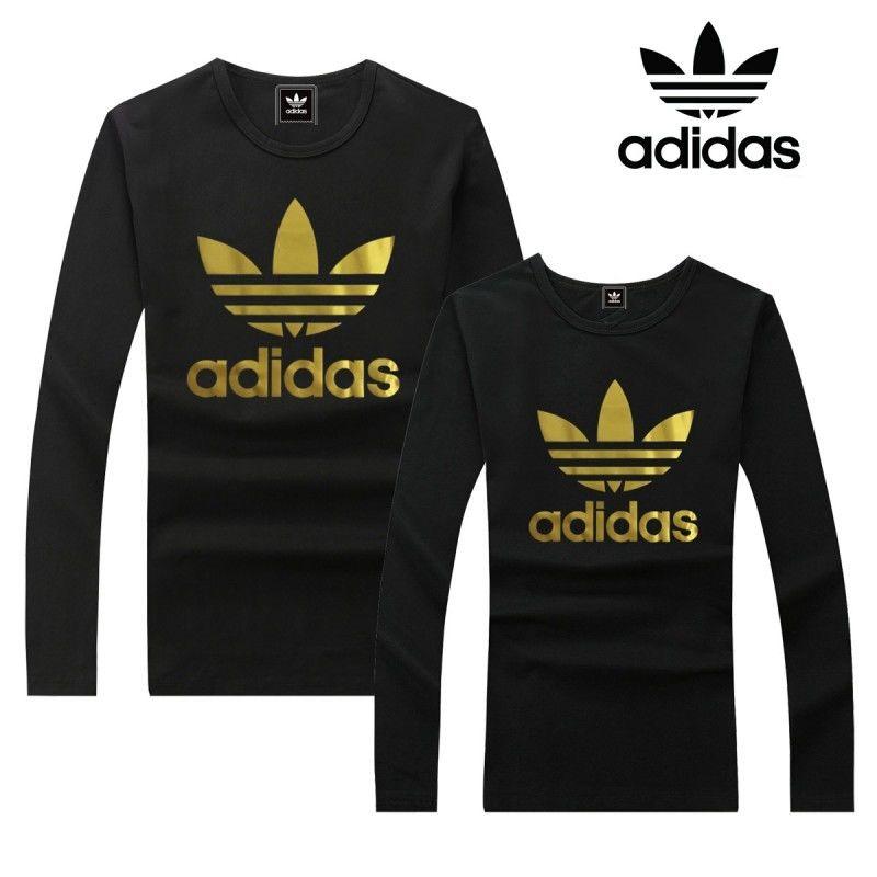 adidas ORIGINALS アディダス オリジナルス Tシャツ TREFOIL 三つ葉 メンズ レディース ユニセックス 長袖