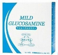 マイルドグルコサミン