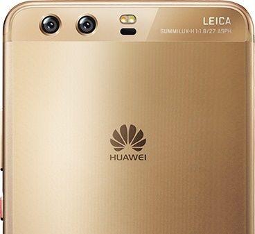 HUAWEI P10 Plus ライカデュアルカメラスマホ 5.5インチ RAM:6GB/ROM:128GB デュアルSIMフリー