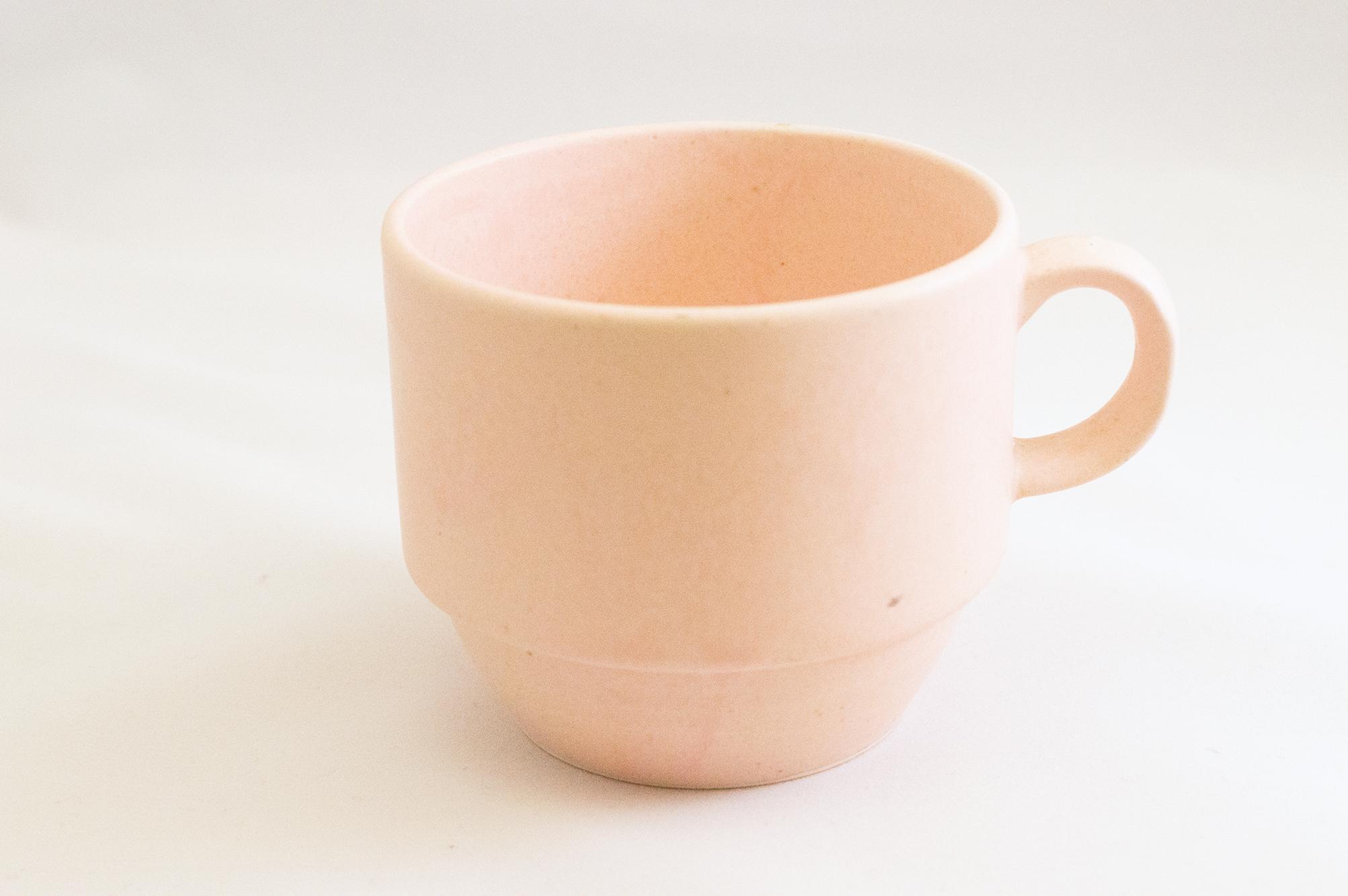 プーロ・ウノ,マグカップ,ピンク