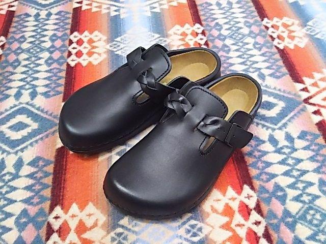 Footprints 『ANTWERPEN black』