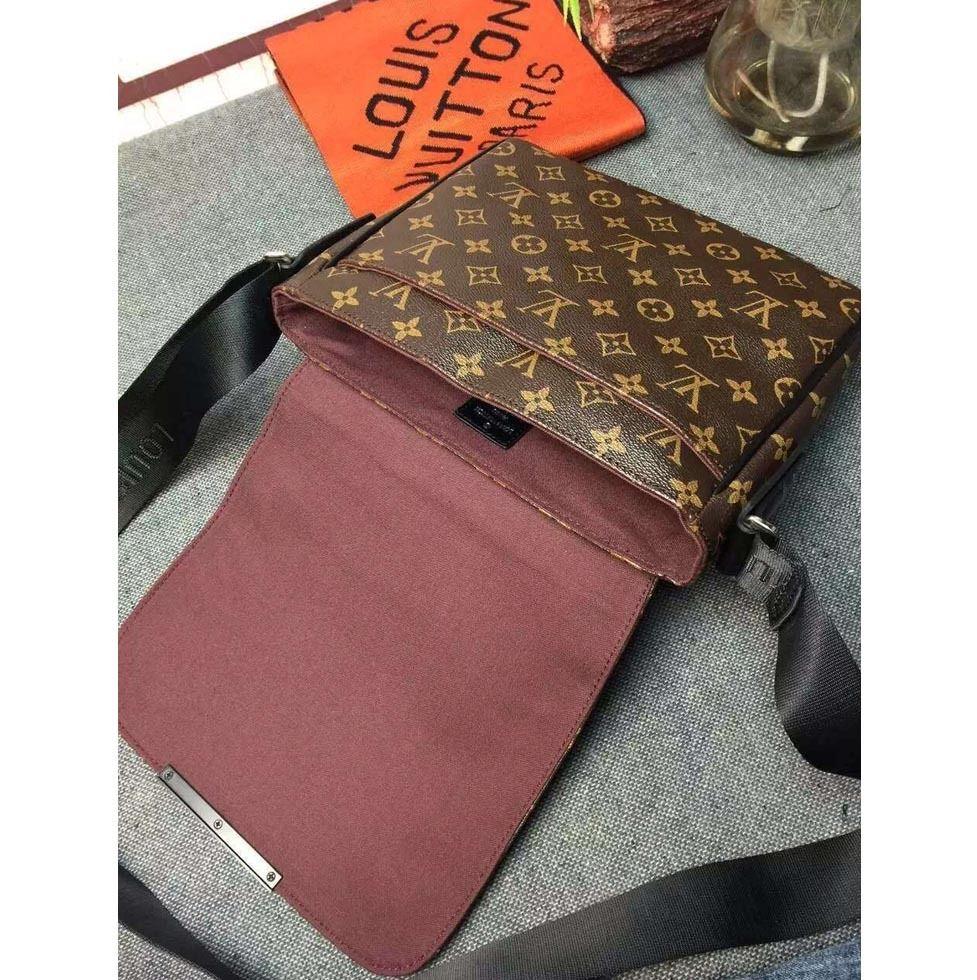 Louis Vuitton Mens ルイヴィトン メンズ    ビジネストートバッグ 高級品 41213
