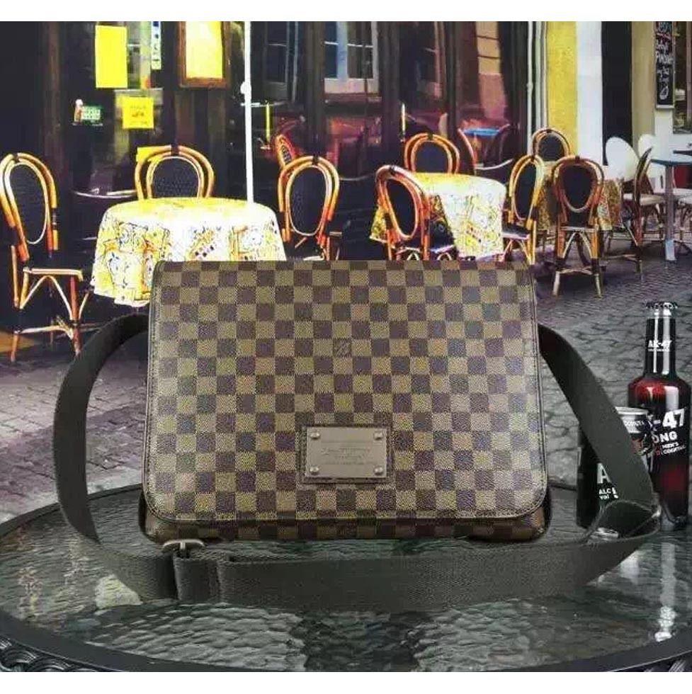 Louis Vuitton Mens ルイヴィトン メンズ    ショルダーバッグ  高級品  51211