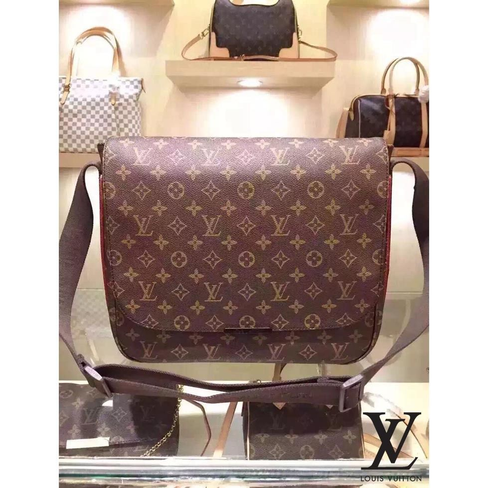Louis Vuitton Mens ルイヴィトン メンズ    メンズショルダーバッグ 高級品  97038