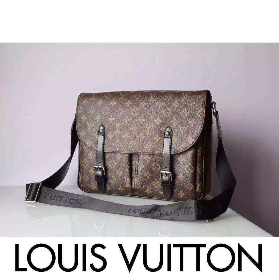 Louis Vuitton Mens ルイヴィトン メンズ    ショルダーバッグ 高級品 41500