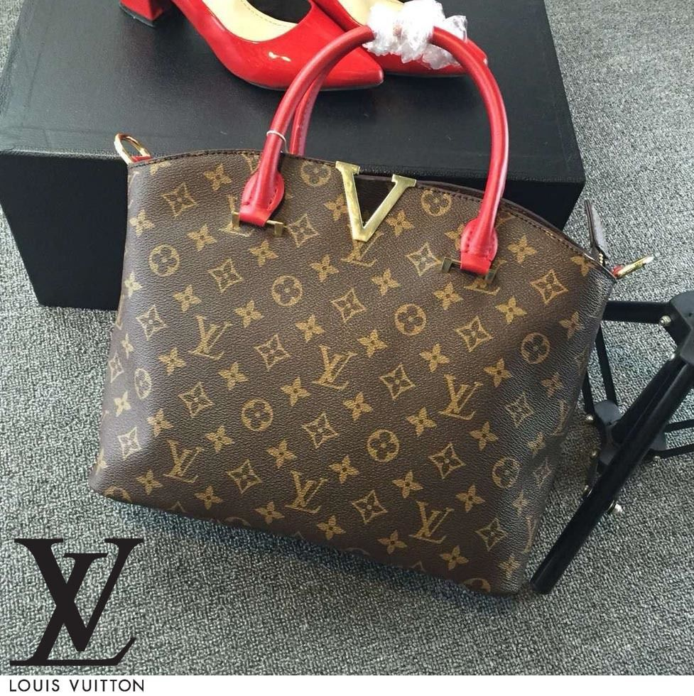 Louis Vuitton ルイヴィトン  ショルダーバッグ ハンドバッグ トートバッグ 2色 高級品  406986