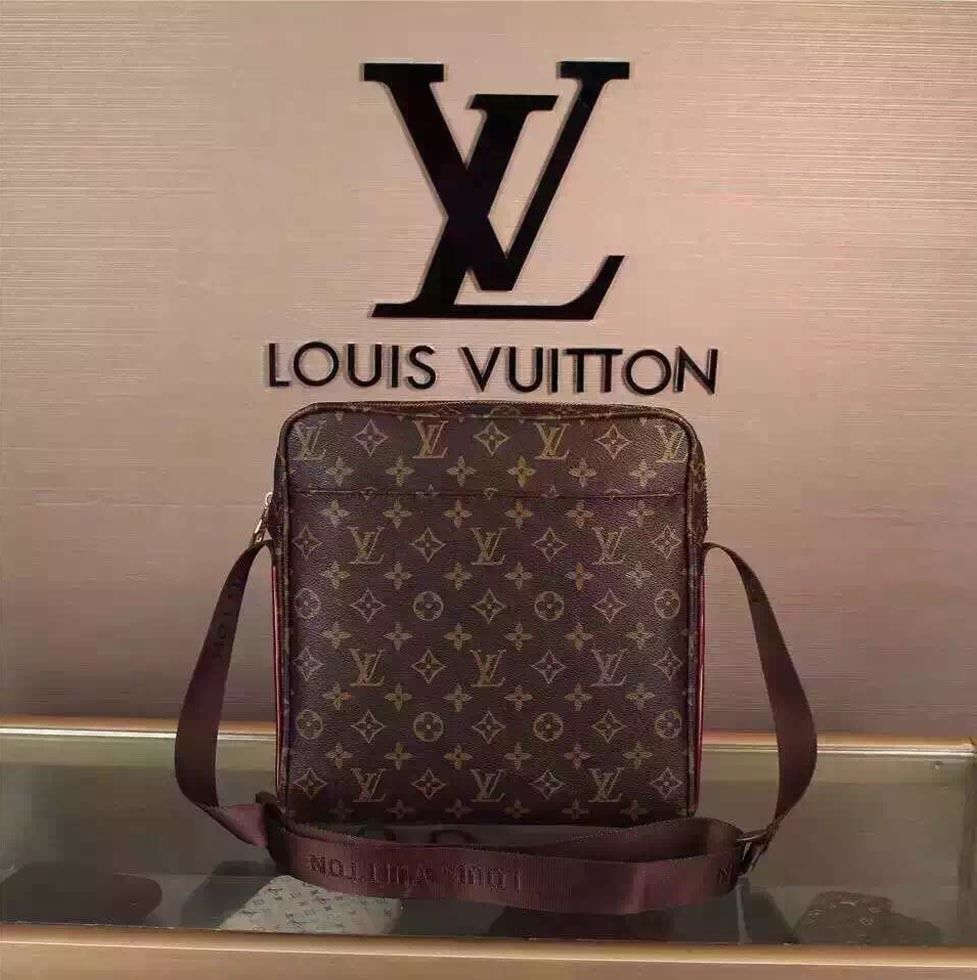 Louis Vuitton Mens ルイヴィトン メンズ    メンズショルダーバッグ 高級品  97097