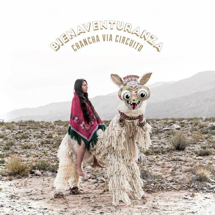 CHANCHA VIA CIRCUITO / BIENAVENTURANZA (LP)