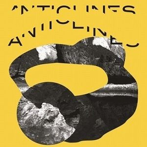 LUCRECIA DALT / ANTICLINES (CD)