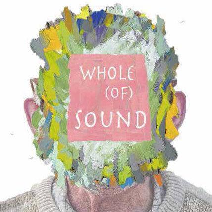 deadbundy / Whole (Of) Sound (CD)