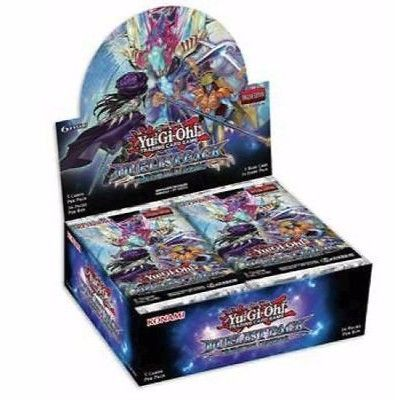 遊戯王 海外版 Duelist Pack Dimensional Guardians Booster Box