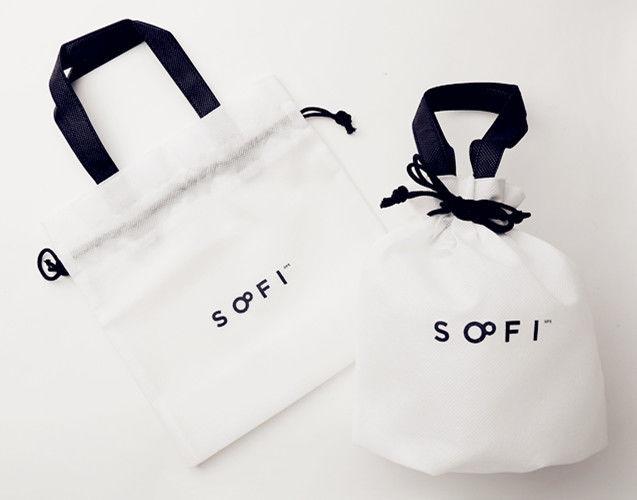 SOFI  2Wayバッグ