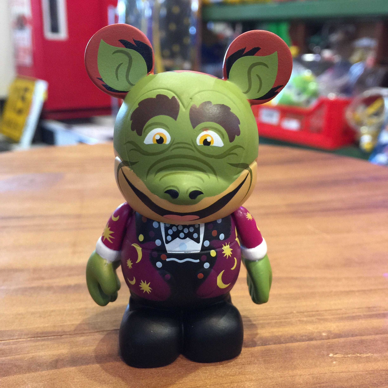 Disney バイナルメーション UESD(PARK#6) サニー・エクリプス