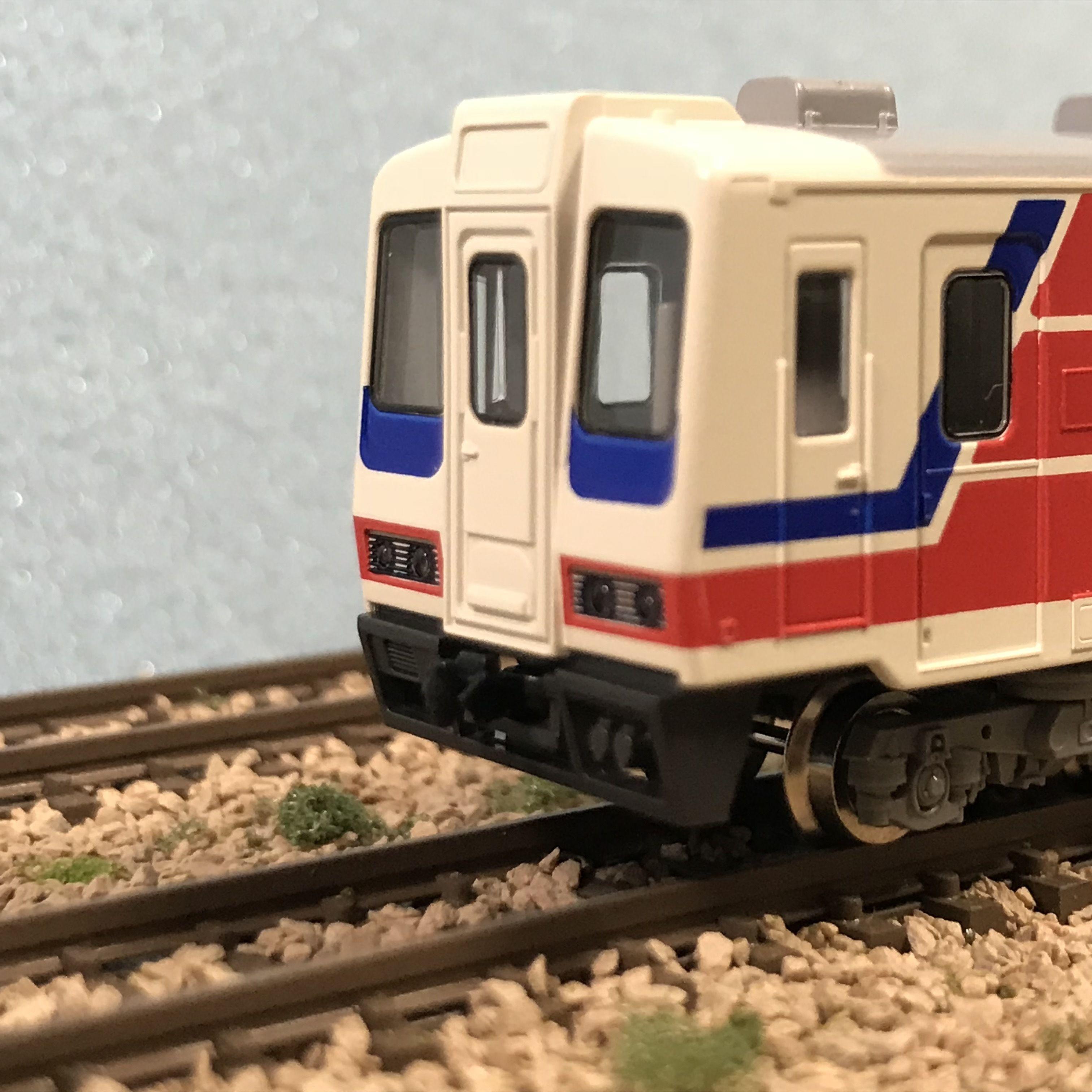 TOMIX 2654 北三陸鉄道36形(一般車両)限定品