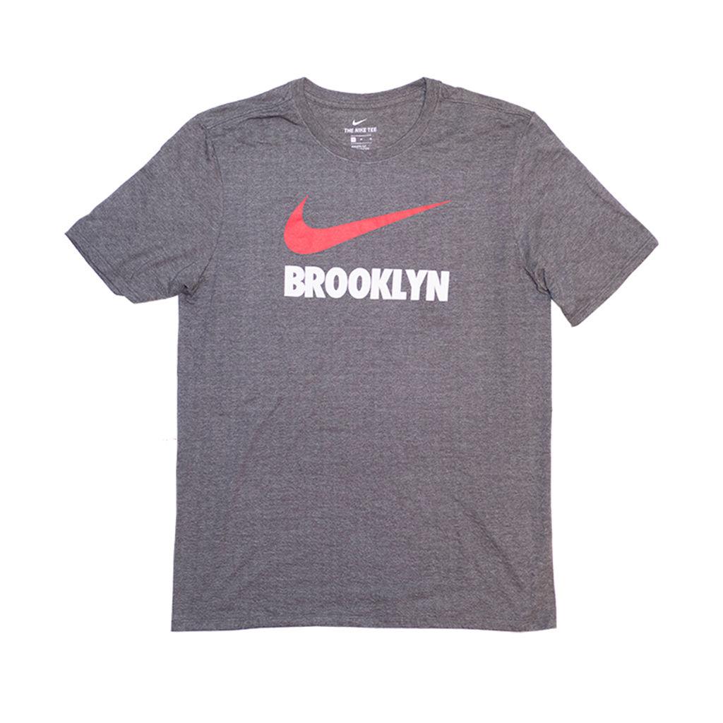 "NIKE ""BROOKLYN"" T-Shirts (日本未発売)"