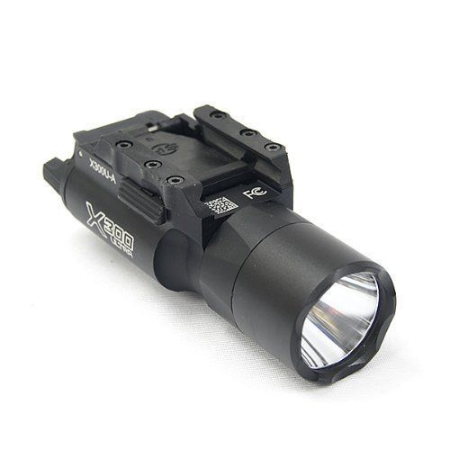 SUREFIRE X300 ULTRA タイプ WEAPONLIGHTS HK45/M&P/SIG