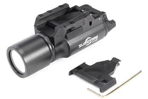 シュアファイアSUREFIREタイプ/X300/LEDライト