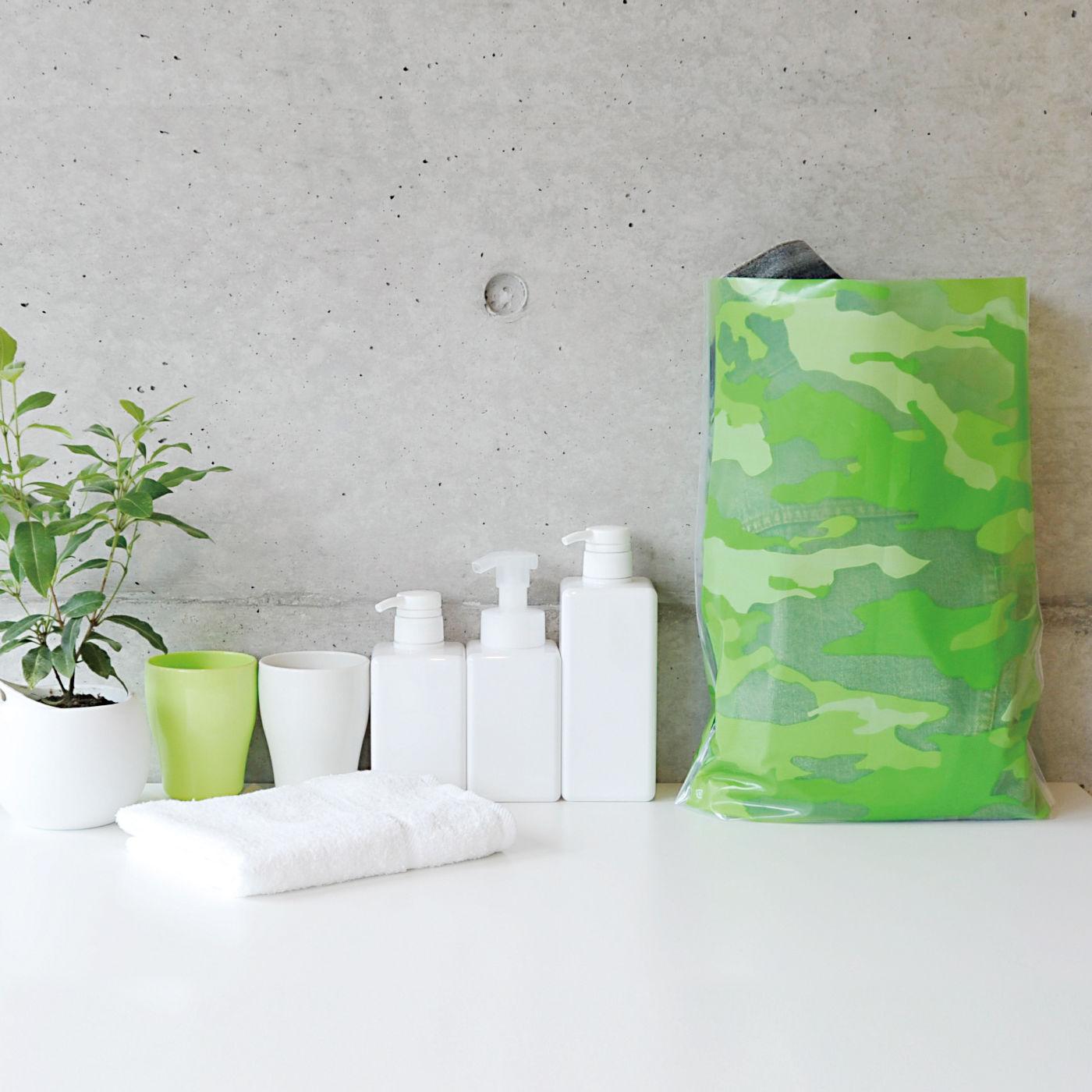 【リ・プール】CAMOUFLAGE GREEN(5個入) 送料無料