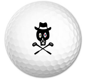 GENTLE MAN (12個入) ゴルフボール