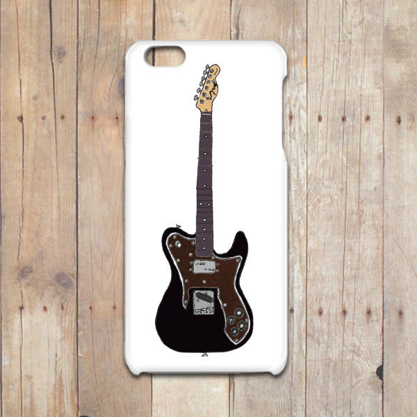 TELECASTER CUSTOM    iPhone7/6/6S/5/5Sケース